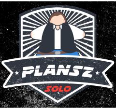 Plansz Solo gry planszowe